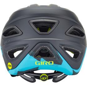 Giro Montaro MIPS Casco, matte black/iceberg reveal camo